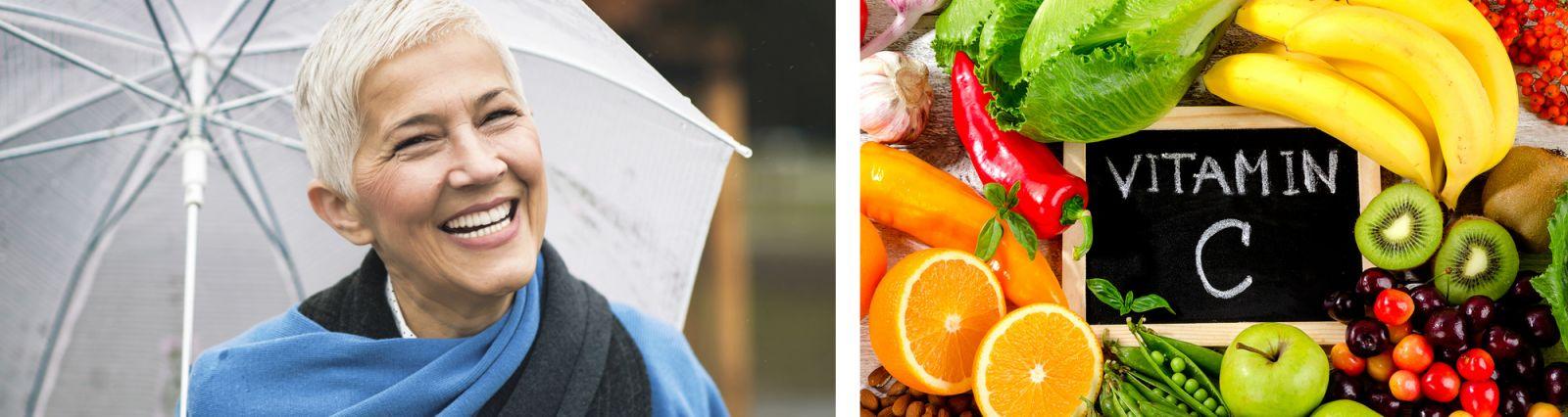 Vitamin C Senioren