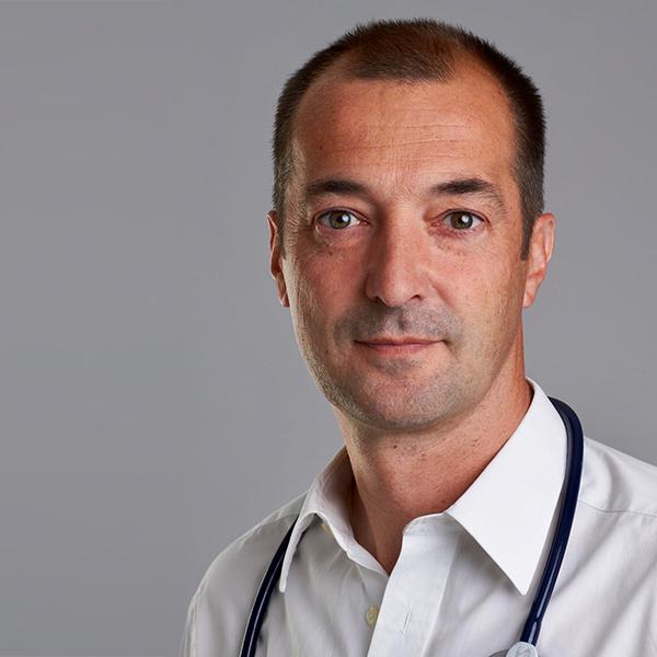 Facharzt für Anaesthesiologie