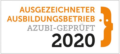 Label Azubi-geprüft